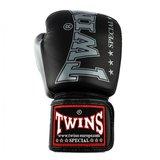 Twins Kickboks Handschoenen BGVL 8 Zwart Boxing Gloves