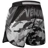 Venum Tactical Fight Shorts Urban Camo Black