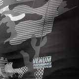 Venum Rash Guard Tactical L/S Urban Camo Zwart