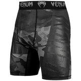 Venum Compressie ShortTactical Camo Zwart