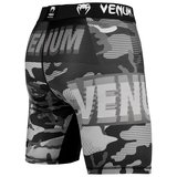 Venum Compressie Short Tactical Urban Camo Zwart
