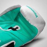 Hayabusa (Kick)BokshandschoenenT3 Wit Groen