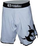 Sinister Minotauro MMA Free Fight Short Zilver Grijs
