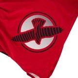 Hayabusa Muay Thai Shorts GLORY Red kickboks broekje