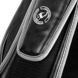 Venum Elite Buikbeschermer Belly Protector Black Red Venum Producten