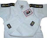 Matsuru judopak Juvo 0003 met label Wit Judo Kleding