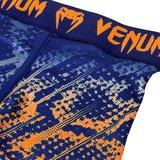 Venum Underwear TROPICAL Boxer Shorts Blue Orange