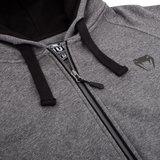 Hoody Venum Contender Grey Venum Vechtsport Winkel