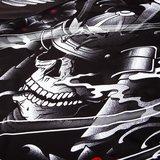 Venum Kleding Samurai Skull Rashguard S/S Venum Fightshop Nederland