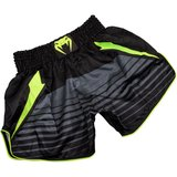 Venum Sharp 3.0 Muay Thai Kickboks Broekje Black Yellow