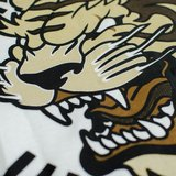 PRiDEorDiE T Shirts Unleashed White Vechtsport Webshop