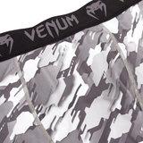 Venum Tecmo Vale Tudo Shorts Compression Short Black Grey