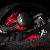 Hayabusa Ryoko Mesh Gear Bag Sporttas Gym Bag Hayabusa MMA Fight Gear _
