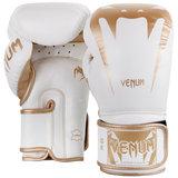 Venum Bokshandschoenen Giant 3.0 White Gold Venum Fightgear_
