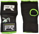 Punch Round Easy Wraps Gel & Foam Inner Gloves Freaky Monkey
