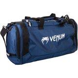 Venum SporttasTrainer Lite Gym Bag Navy Blue White