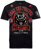 Fear The Fighter Patrick Cote Signature T-Shirt