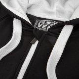 Venum Contender 3.0 Hoody Black White - Vechtsport Drenthe