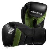 BokshandschoenenHayabusa T3Boxing Gloves Zwart Groen