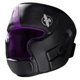 Hayabusa HoofdbeschermerT3 Headgear Zwart Paars