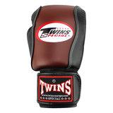 Twins (Kick)Bokshandschoenen BGVL 7 Retro Bruin Zwart