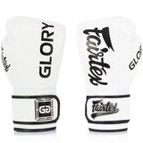 Glory Bokshandschoenen BGVG1 Training Handschoenen Wit by Fairtex