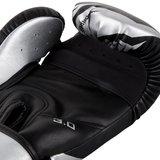 Venum Bokshandschoenen Challenger 3.0 Zwart Zilver