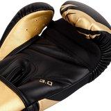 Venum (Kick)Bokshandschoenen Challenger 3.0 Zwart Goud