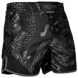 Venum Vechtsport Broek Dragon's Flight Zwart Zwart Fight Shorts
