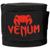 Venum Kontact Boksbandages Handwraps 2.5 M Zwart Rood