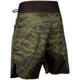 Venum Trooper Boardshorts Forest Camo Zwart