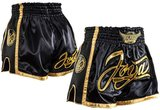 Joya Kickboks Broekjes Bangkok Muay Thai Black Gold