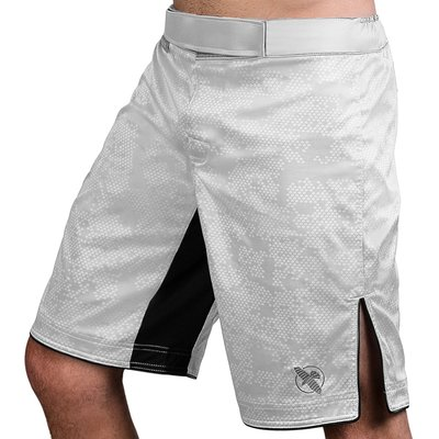 Hayabusa MMA Training Fight Short Hexagon Wit