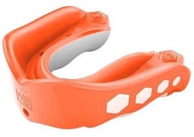 Shock Doctor Gel Max Flavor Fusion Orange Gebit bescherming