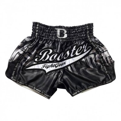 Booster Thaiboks Broekje Muay Thai Short TBT Labyrint 2