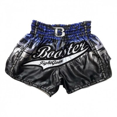 Booster Kickboks Broekje Muay Thai Short TBT Labyrint 1