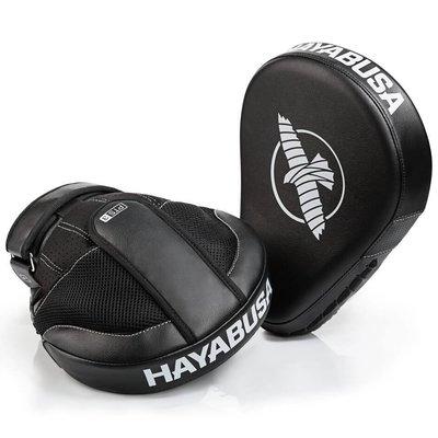 Hayabusa Boxing Hand Pads PTS3 Focus Mitts