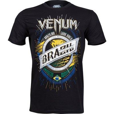 Venum T Shirt Keep Rolling by Venum BJJFight Wear