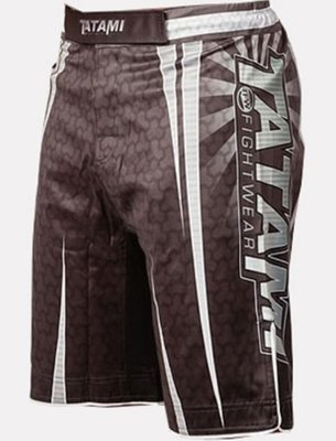 Tatami Matrix Fight Shorts No Gi MMA Grappling size L