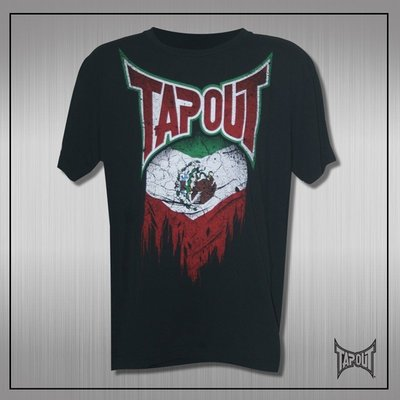 TapouT World Collection Mexico T-Shirt
