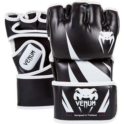 Venum MMA Handschoenen Challenger MMA Gloves Zwart Wit