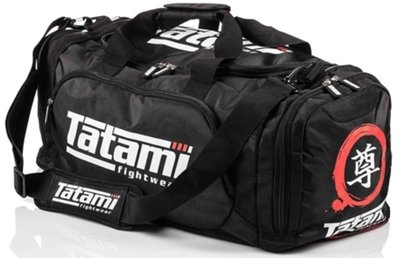 Tatami Meiyo Large Gear Bag Sporttas Gym bag by Tatami Fightwear