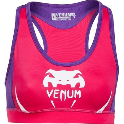 Venum Dames Body Fit Top Roze size S