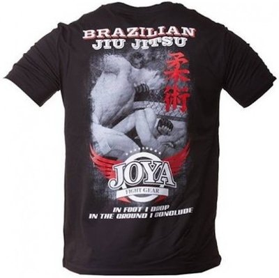 Joya T-Shirt Brazilian Jiu Jitsu BJJ Fightwear
