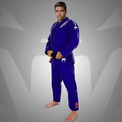 Venum BJJ Absolute Gi Kimono Blue BJJ Fightgear