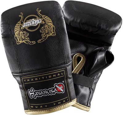 Hayabusa Zak Training Handschoenen Bag Gloves Tiger