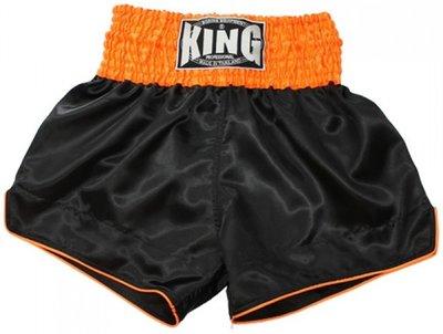 King Kickboks Vecht Broekje Short KTBS 35 Muay Thai Shorts
