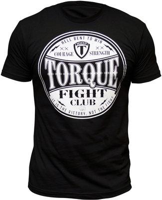 Torque Fight Club T shirts Kickboks Winkel Nederland