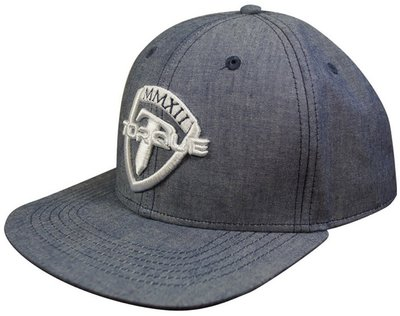Torque Sports Faded Evolution Hat Snapback Cap Pet