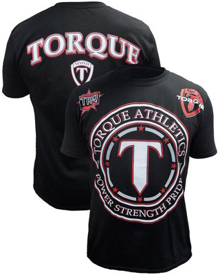 Torque TRQ Walkout T Shirts Kickboks Winkel Nederland